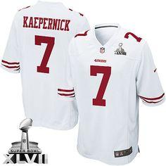 14 Best San Francisco 49ers Elite Colin Kaepernick Jersey images  for cheap