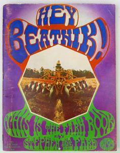 Hey Beatnik 1974