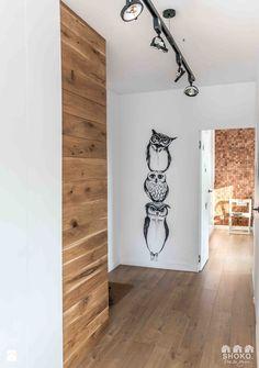 Woody ALL. by SHOKO.design - zdjęcie od SHOKO.design - Hol / Przedpokój - Styl Skandynawski - SHOKO.design