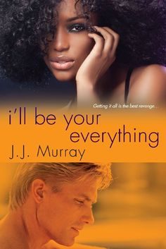 J.J. Murray writes great love stories featuring interracial couples!
