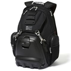 Shop a great selection of Oakley Men's Lunch Box Backpack. Find new offer and Similar products for Oakley Men's Lunch Box Backpack. Oakley Backpack, Oakley Bag, Oakley Sunglasses, Lunch Box Backpack, Backpack Bags, Mens Lunch Bag, Camera Backpack, Mochila Oakley, Oakley Store