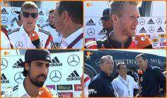 Es geht weiterhin nur im Schneckentempo voran. Die ersten #Weltmeister-Interviews in Berlin: http://www.zdf.de/ZDFmediathek/beitrag/video/2197688#/beitrag/video/2197688/Schuerrle-Partynacht-war-sehr-hart… pic.twitter.com/uDklFfifwQ