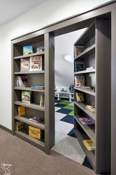 37 fun and unique ideas for secret rooms for your hiding place 37 funny and unique secret room ideas for your hiding place Home design and interior. Secret Rooms In Houses, Kids Living Rooms, Kids Rooms, Room Kids, Teen Game Rooms, Dog Rooms, Child Room, Kids Room Design, Study Room Design