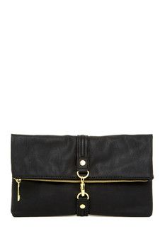 Steve Madden Aria Convertible Clutch & Crossbody - Sponsored by Nordstrom Rack