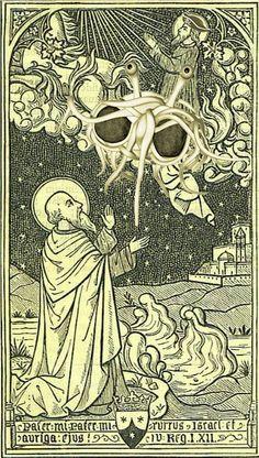 FSM Flying Spaghetti Monster | Ancient FSM art « Church of the Flying Spaghetti Monster