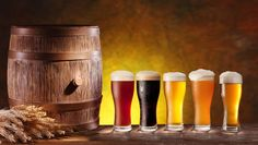 America's Craft Beers, Heritage Brewery, Blue-Collar Brew, Craft ...