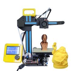 Latest Technology High Efficiency Precision Mini Portable Printers, allows you to print out what you want, simple operation. 3d Printer Software, Desktop 3d Printer, Best 3d Printer, 3d Printing Business, 3d Printing Service, Latest Cell Phones, Printer Cartridge, Latest Technology, Portable