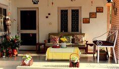 Design Decor & Disha: Home Tour: Parul Chaturvedi