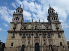 Catedral de la Asunción de la Virgen de Jaén – España - http://fotosdehoy.wordpress.com/2012/05/24/fotos-catedral-de-la-asuncion-de-la-virgen-de-jaen-espana/