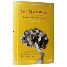 """The Male Brain"""