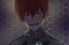 Akabane Karma and the first time when he cry forma someone Karma Kun, Karma X Nagisa, Manga Anime, Anime Art, Nagisa Shiota, Anime People, K Idol, Pretty Art, Anime Love