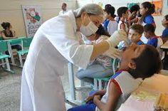 Folha certa : Programa saúde na escola chega em Mossoró