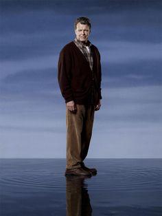 Best fictional scientist character- Walter Bishop PhD of Fringe