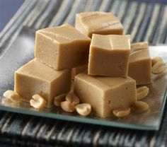 Peanut Butter Fudge, Karo Syrup
