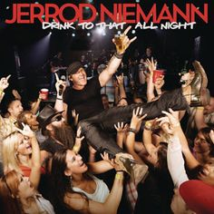 Watch Jerrod Niemann's performance on Jimmy Kimmel Live from this past Tuesday here!