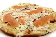 Pizza St-Viateur