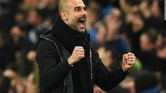 Manchester City: How Pep Guardiola's team won the Premier League title