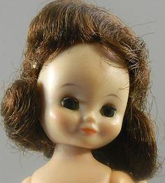 "Betsy McCall Doll 8"" Dark Hair Vintage American Character  http://cgi.ebay.com/ws/eBayISAPI.dll?ViewItem=370604101576=ADME:L:LCA:US:1123#ht_3514wt_754"