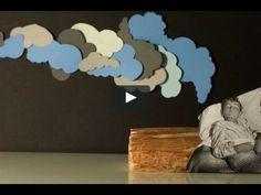 Music done by my older brother, Garrett Cornelison. Stop motion animation done by myself (Marissa Cornelison).