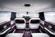 H.R. Owen - The New Rolls-Royce Phantom is Launched