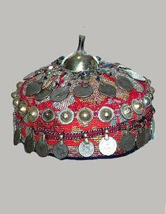 Pakistan - Coins cap