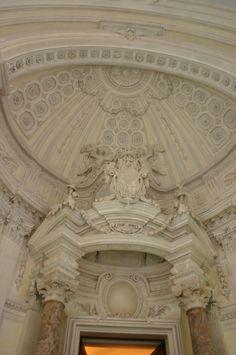 Reggia di Venaria, Grand Hall