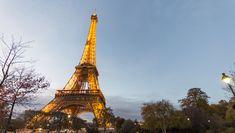 The Eiffel Tower, Paris, France Paris France, Tower, Building, Photography, Travel, Rook, Photograph, Viajes, Computer Case