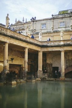 How To Spend: 48 Hours in Bath | What Olivia Did