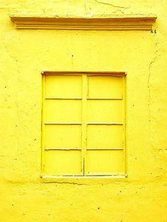 I ❤ COLOR AMARILLO #yellow
