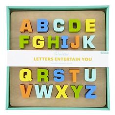 The Land of Nod   Letters Entertain You Puzzle in Puzzles