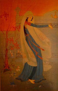 Tuzk-e-Hind | Md. Abdur Rahman Chughtai (1897–1975) was a...