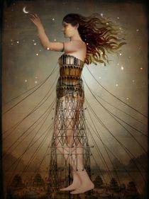 Reach the Stars von Catrin Welz-Stein