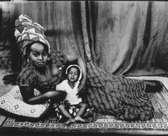 Photography by Seydou Keita, 1952-1955 Bamako,