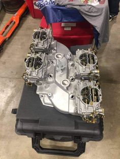 Chrysler Hemi, Hemi Engine, Mopar, Engineering, Technology