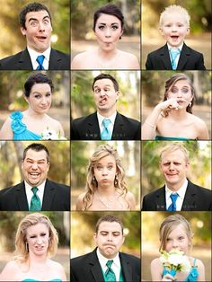 I want this for our wedding party! :)