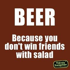 Pretty sure this is a Homer Simpson quote. http://brewminati.com …  #craftbeer #beer