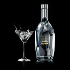 Swedish Purity Vodka is arguable one of the worlds best premium vodkas.