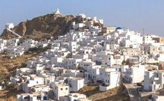 Χώρα Σερίφου http://diakopes.in.gr/trip-ideas/article/?aid=209233 #serifos #island #greece #aegean