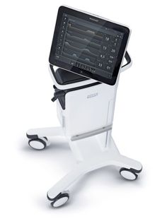 The SERVO-U medical ventilator was developed to ensure safety of use for individualised patient treatment. Context-based guidance on the touchscreen and suggestions with conveniently positioned shortcut keys help the medical practitioner to make well-founded decisions. The device can be mounted in many different ways and, due to its ergonomic design, may also be positioned on either side of the patient's bed.