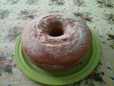 Bolo de Gengibre e Canela | Tortas e bolos > Bolo de Canela | Receitas Gshow