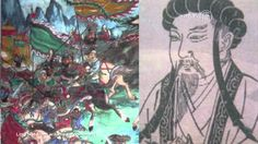 Discovering China : Story of Zhuge Liang