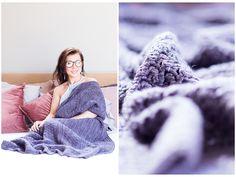Luxurious Lap Blanket Free Crochet Pattern