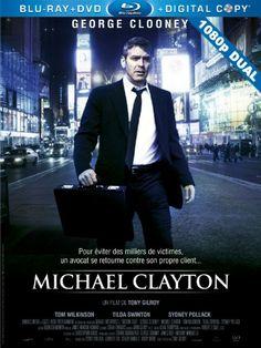 Avukat Michael Clayton 2007 1080p Dual Turkce Dublaj Bluray 1080p Cover Movie Poster Film Afisleri - http://1080pindir.com/Avukat-Michael-Clayton-2007-1080p-Dual-Turkce-Dublaj-indir-9543