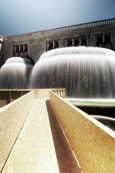Lisbon Falls,Courtesy of Marcelo Dantas