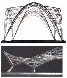 Image result for denver airport truss Truss Structure, Membrane Structure, Bamboo Structure, Steel Structure, Timber Architecture, Architecture Portfolio, Amazing Architecture, Space Truss, Hyperbolic Paraboloid
