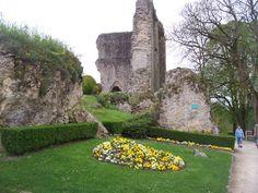Domfront, Orne, Basse-Normandie, France landmarks | ... de Domfront, la Mairie de Domfront, sa commune et sa ville (Orne