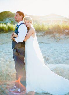 Serenata Beach Club Wedding | Kristen + Sean | Ponte Vedra,FL  #bridalportraits #posing #beachwedding