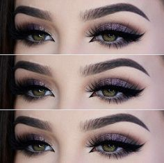 20+ Stunning Fall Makeup Ideas | The Crafting Nook by Titicrafty