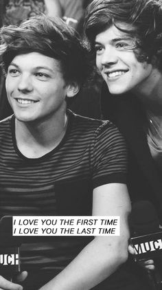 Larry Stylinson Lockscreen || ♥