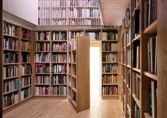 Albion Barn by Studio Seilern Architect